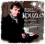 Richard Pachman - Kouzlo