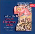 Czech Christmas Mass - Jakub Jan Ryba