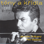 Tones and Wings - Jaroslav Sveceny