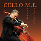Mikael Ericsson - Cello M.E.