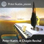 Peter Katin: A Chopin Recital