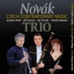 Novak Trio - Czech contemporary music