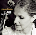 Suites for Cello - Johann Sebastian Bach