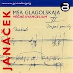 Msa Glagolskaja - Glagolitic Mass CD