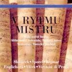 The Rhythm of the Masters CD